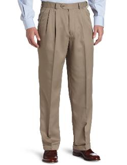 Men's Pleated Micro Pant by Arrow in Wish I Was Here