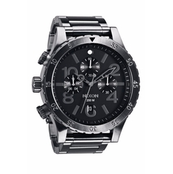 'The 48-20'  Chronograph Watch by Nixon in Suits