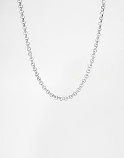 NY Necklace by Cheap Monday in McFarland, USA