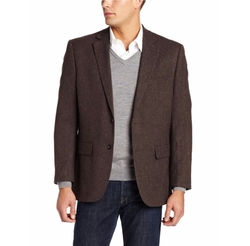 Corey Herringbone Sport Coat by Jones New York in The Big Bang Theory