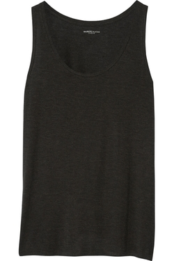Stretch-Jersey Tank Top by Majestic in Jessica Jones