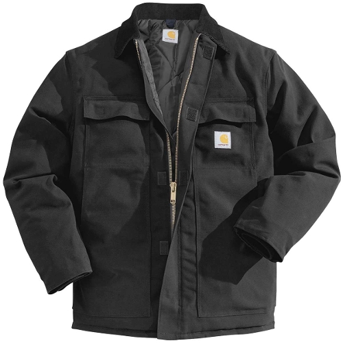 Arctic Coat Firm Cotton Duck Jacket by Carhartt in Max