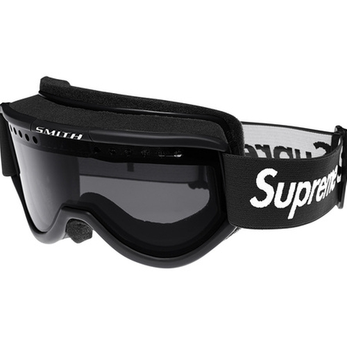 Cariboo OTG Ski Goggles by Smith Optics x Supreme in Keeping Up With The Kardashians - Season 12 Episode 8