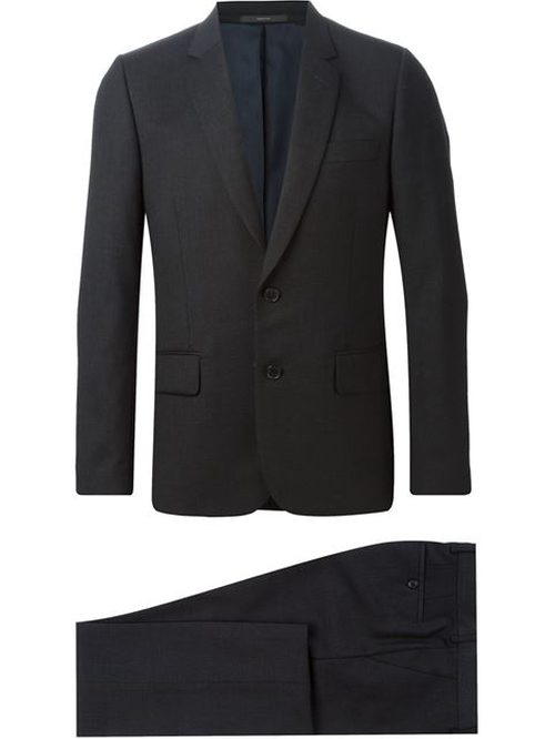 Two Piece Suit by Paul Smith London in House of Cards - Season 4 Preview