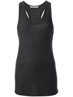 Racerback Tank Top by T by Alexander Wang in Jessica Jones