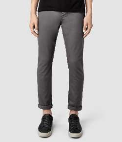 Stove Chino Pants by All Saints in While We're Young