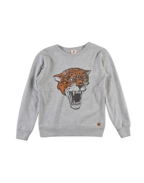 Printed Sweatshirt by American Outfitters in Adult Beginners