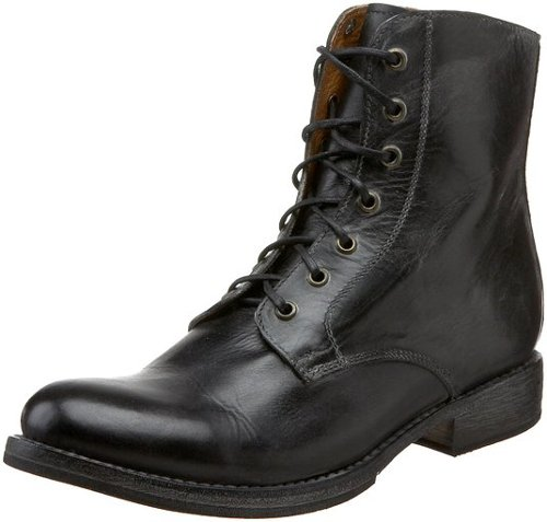 Men's Post Lace-Up Boots by Bed Stu in The Best of Me