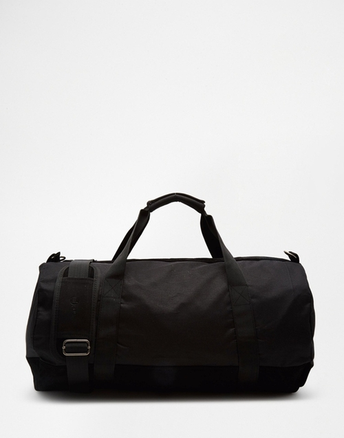 Classic Duffle Bag by Mi-Pac in She's The Man