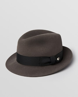 Barr Fedora Hat by Bailey of Hollywood in Bridge of Spies