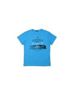 T-Shirt by Brooksfield in Unfriended