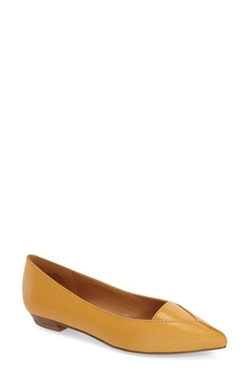 'Timewarp' Flat Shoes by Nine West in How To Be Single