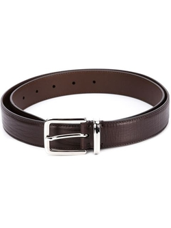 Classic Belt by Brunello Cucinelli in Scandal