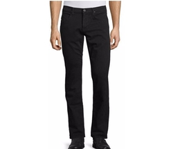 Byron Five-Pocket Pants by Hudson in New Girl