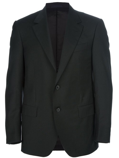Two Button Blazer by Lanvin in The Gambler