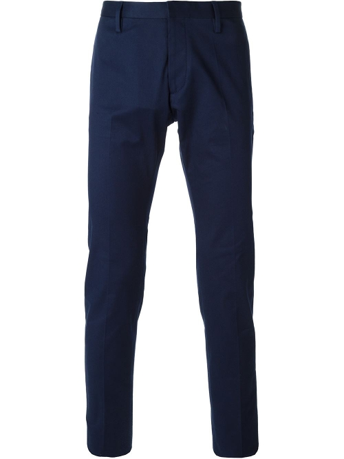 Chino Trousers by Dsquared2 in Adult Beginners
