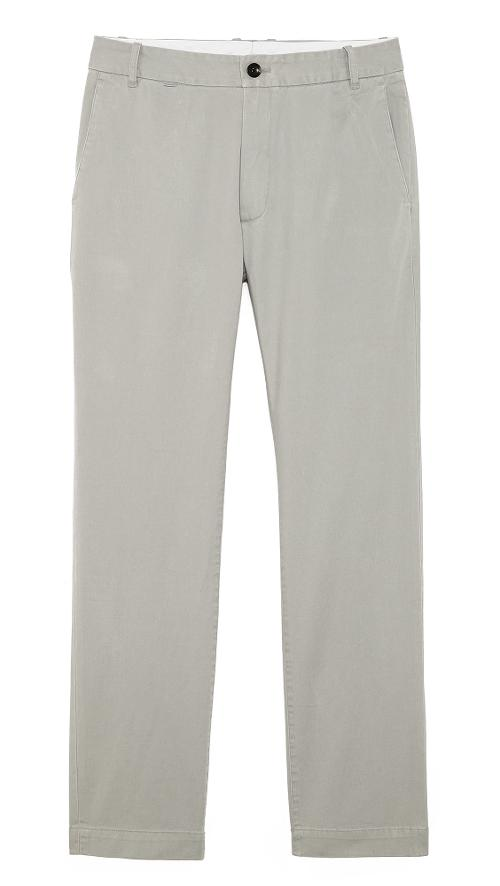Standard Chino Pants by Patrik Ervell in The Giver