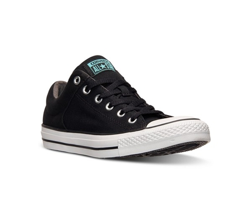 Chuck Taylor High Street Ox Casual Sneakers by Converse in Ballers - Season 1 Episode 4