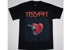 Rough Cutt T-Shirt by Best Rock T-Shirts in Mistresses