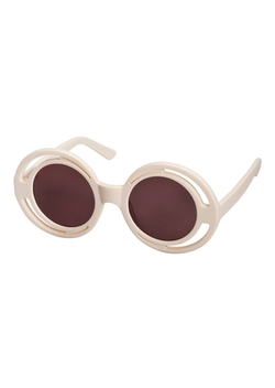 Annice Sunglasses by House of Holland in The Man from U.N.C.L.E.