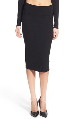 Knit Pencil Skirt by Kendall + Kylie in Keeping Up With The Kardashians