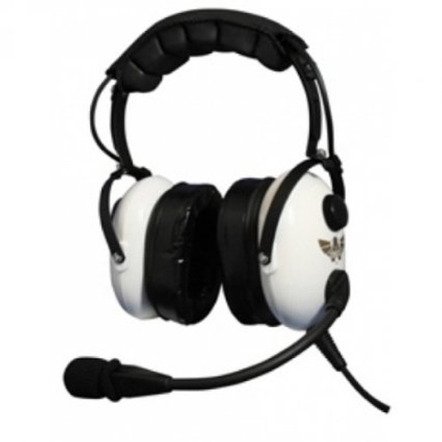 Premium Stereo Headset by Avcomm in Point Break