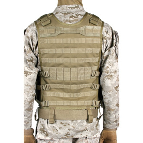 Omega Elite Tactical Vest by BlackHawk in Max