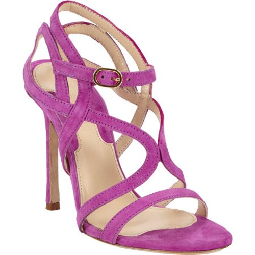 Esosa Strappy Sandal by Chelsea Paris in Sex and the City 2