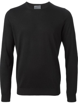 Crew Neck Sweater by Laneus in Arrow