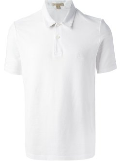 Classic Polo Shirt by Burberry Brit in Only God Forgives