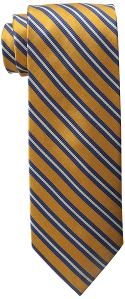 Men's Heritage Horizontal Stripes Tie by Haggar in The Good Wife