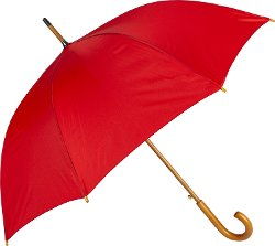 Fashion Golf Umbrella by Haas-Jordan in Hall Pass