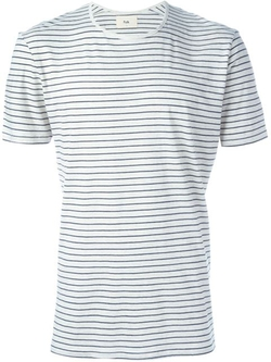 Striped T-Shirt by Folk in Everybody Wants Some