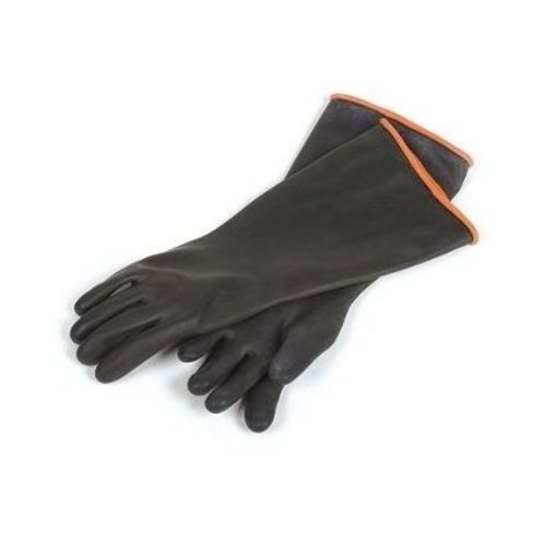 Heavy-Duty Rubber Gloves by Royal Industries in John Wick