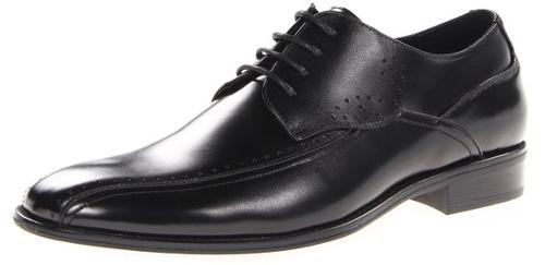 Men's Halliwell Oxford Shoes by Stacy Adams in The Wolverine