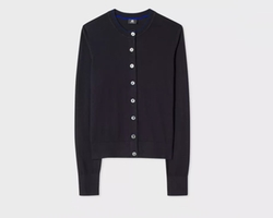 Cotton Cardigan by PS By Paul Smith in House of Cards