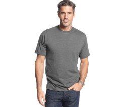 Short Sleeve Crew Neck T Shirt by John Ashford in That Awkward Moment