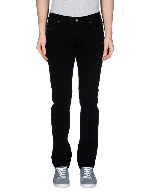Low Waisted Denim Pants by Just Cavalli in Need for Speed