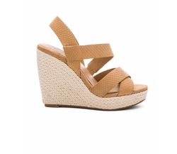 Dallis Wedge Sandals by Splendid in Jane the Virgin