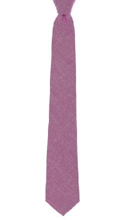 The Henderson Chambray Necktie by Alexander Olch in The Wolf of Wall Street
