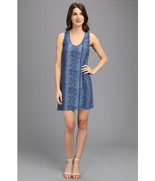 Peri B tank dress by Joie in The Other Woman