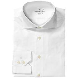 Rivara Cotton Sport Shirt by Van Laack in Lee Daniels' The Butler