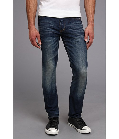 Gremlin Skinny Scarred Pants by Prps Goods & Co in Horrible Bosses 2