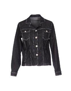 Denim Jacket by Noyes in If I Stay