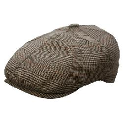 News Boy Cap by Oxford in Neighbors