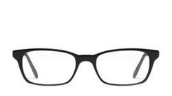 Woodley Prescription Glasses by Paul Smith in Ocean's Eleven