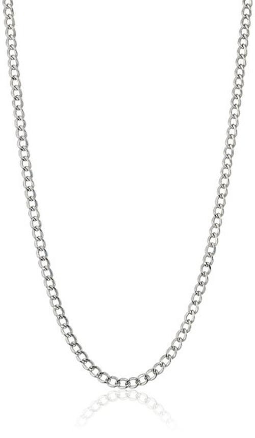 Curb Chain Necklace by Amazon Collection in In the Heart of the Sea