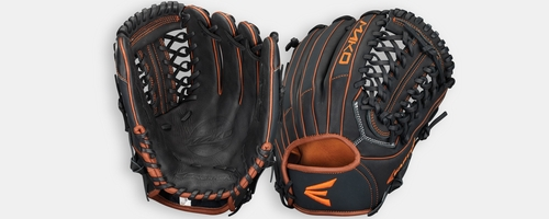 Baseball Glove by Easton in Crazy, Stupid, Love.