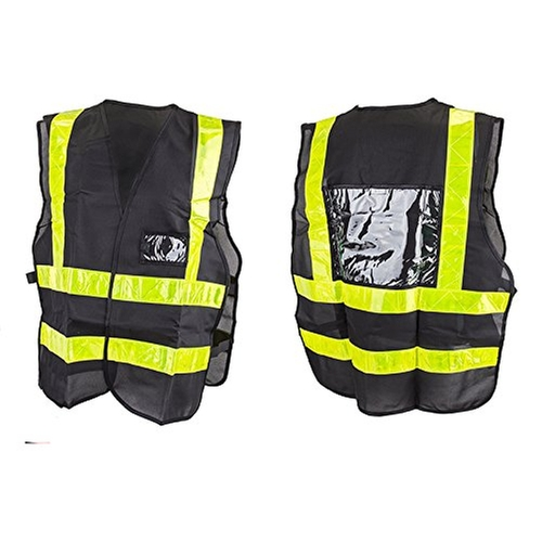 Safety Vest by Sunlite in The 33