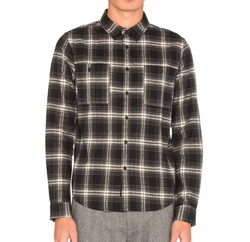 Brant Plaid Shirt by Native Youth in The Fate of the Furious